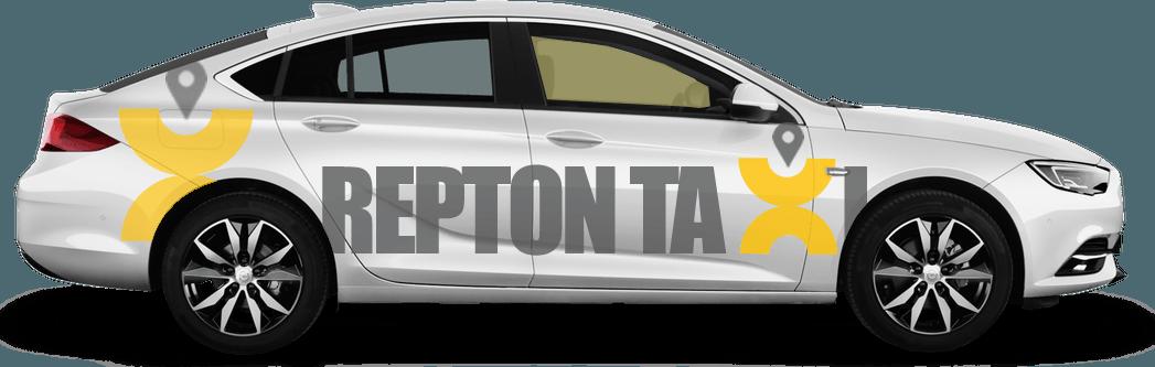 Repton Taxi Company- Mini Cab